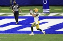 Packers strike first against Colts on Robert Tonyan touchdown