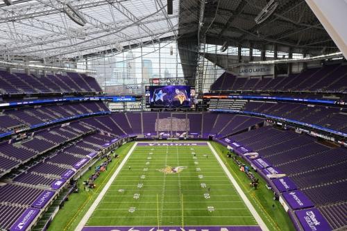 Dallas Cowboys at Minnesota Vikings: First quarter recap and second quarter discussion