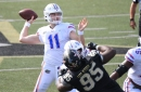 Kyle Trask shines again as Florida soundly defeats Vanderbilt