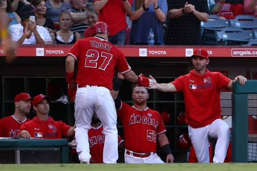 Three Braves front office members hired to the Angels front office
