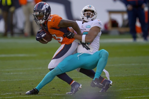 Instant Analysis: Denver Broncos 20, Miami Dolphins 13