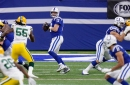 Colts QB Philip Rivers delivers against Packers, Aaron Rodgers in 34-31 OT win