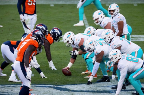 Kelly: Broncos' win shows NFL that Dolphins are susceptible to bully ball | Commentary