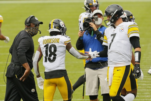 Mike Tomlin and his MAC boys continue to prove everyone wrong