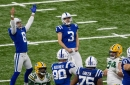 Packers-Colts Rapid Recap: Packers out-choke Colts in overtime loss