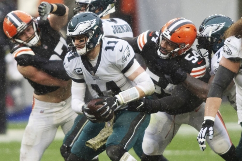The Eagles need to reset. Here's why it won't be easy.