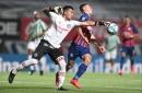 Cameo Role For Piatti in Latest San Lorenzo Victory