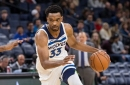 The Spurs sign Keita Bates-Diop to a two-way contract