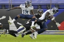 Five Things We Learned from the Ravens' 30-24 overtime loss to the Tennessee Titans