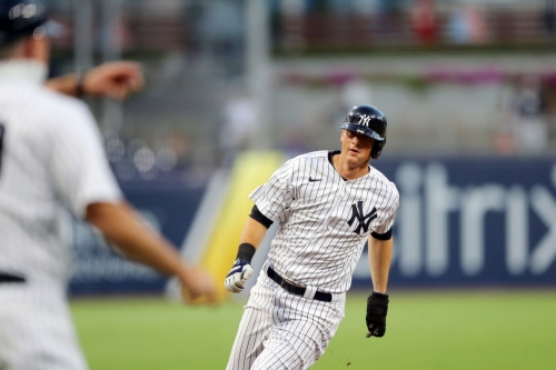 How the Yankees can retain DJ LeMahieu and stay under the luxury tax threshold