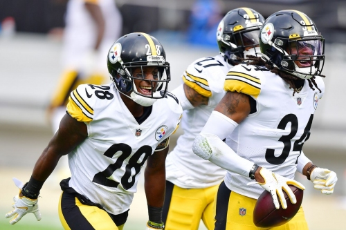 Analyzing the Steelers Week 11 win over the Jaguars, by the numbers
