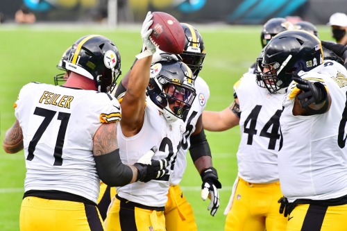 Report Card: Grading the Steelers win over the Jaguars