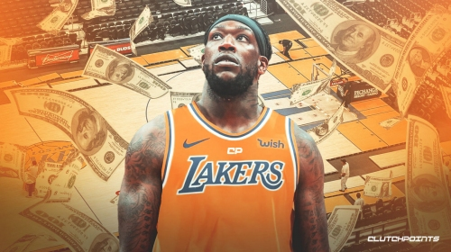 Grading the Los Angeles Lakers' signing of Montrezl Harrell