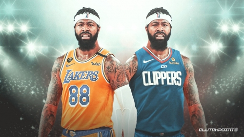 RUMOR: Lakers, Clippers battling it out for Markieff Morris