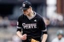 2021 MLB Draft Scouting Report: Eric Cerantola