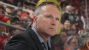 Dave Lowry joins son Adam with NHL's Jets as assistant coach