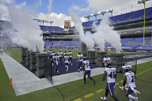 Multiple members of Ravens organization test positive for COVID-19, closing team facility