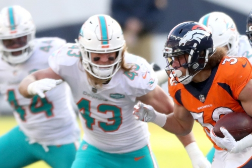 Dolphins vs Broncos recap: Stock watch as Miami loses 20-13