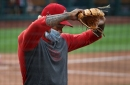 Cardinals Notes: Martinez could face penalties in Dominican for COVID-19 violations; Winter Warmup goes virtual