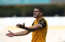 Wolves team news as Conor Coady misses first game in three years