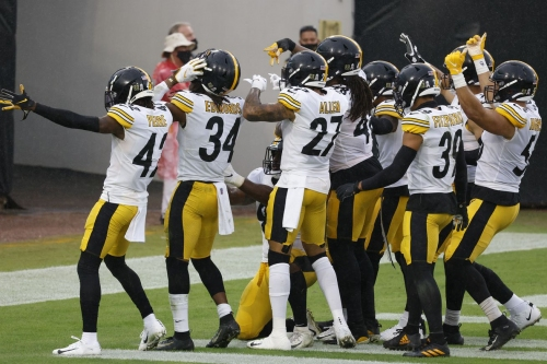 Steelers avoid getting caught in the trap once again in win over the Jaguars on Sunday
