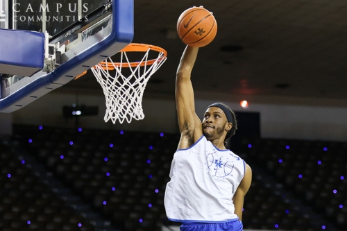 Kentucky vs. Morehead State preview, viewing info & predictions