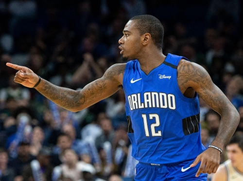 Magic re-sign forward Gary Clark in first move of free agency