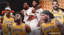 The Lakers are better than 2020 championship squad after free agency