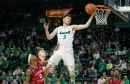 D'Antoni proud of Williams' growth for Herd hoops