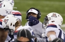 'My name's on it': Arizona coach Kevin Sumlin accepts blame for Wildcats' record skid