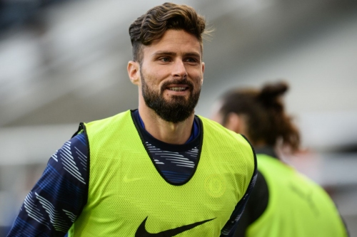Giroud Unlikely To Consider MLS Option In Short-term