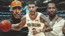 The real reason Pelicans guard Lonzo Ball switched to Rich Paul's Klutch Sports