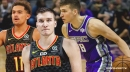 RUMOR: Bogdan Bogdanovic felt 'de-prioritized' by Kings
