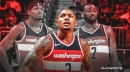 Bradley Beal, Wizards want to evaluate duo with John Wall before deciding on trade