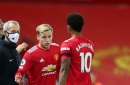 Manchester United could unleash new attack vs Istanbul Basaksehir
