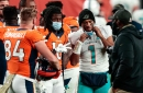 The Splash Zone 11/24/20: Tua Tagovailoa Will Remain The Dolphins Starter