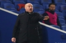 Sean Dyche hails Nick Pope's late save in Crystal Palace victory