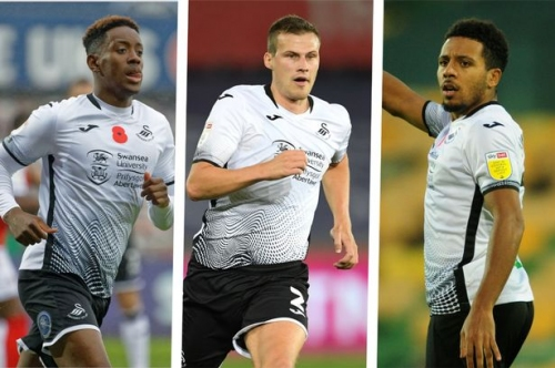 Swans' summer signings rated as Wolves captures impress but others must improve