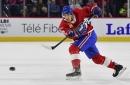 2020 Canadiens Top 25 Under 25: #14 Josh Brook