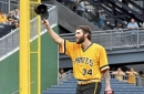 Eager to 're-prove' himself, Trevor Williams seriously appreciated his time in Pittsburgh