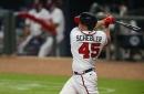 Scott Schebler signs minor league deal