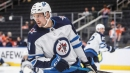 Consistency is key when it comes to Jets' David Gustafsson