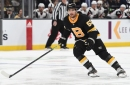 Grade the Players: Goals were down but points were up in a solid season for Sean Kuraly