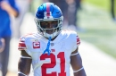 Film study: Giants safety Jabrill Peppers taking steps forward