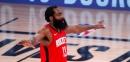 NBA Rumors: Heat Could Form Big Three Of James Harden, Jimmy Butler, And Bam Adebayo In 2020-21 Season