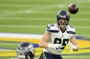 Will Dissly set to replace Greg Olsen and Will Dissly