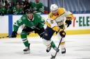 Dallas Stars Prospect Update: Ty Dellandrea Takes His Game To Finland