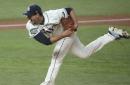 Charlie Morton signs with the Atlanta Braves: A timeline