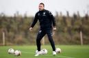 Odds tumble on Aston Villa coach John Terry becoming Derby boss