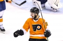 2019-20 Player Review: Scott Laughton's season defined by puck luck, utility
